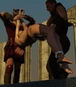 Boadicae Crucifixion - Boadicae Crucifixion PART