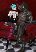 Zzomp – Monster  Dark