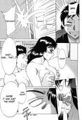 [Chanpon Miyabi] Takuro [English]