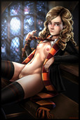 Shadbase - Hermione Granger (Harry Potter)