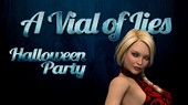 Tetsu A Vial of Lies Vol2 Halloween Party
