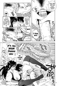 [666 Protect (Jingrock)] What Did I Do, Kagari-san? (Witchcraft Works)