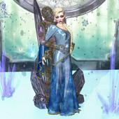 [Chup@Cabra] Snow Queen (Frozen)