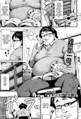 [Hitagiri] Pizza and Shoujuu [English]