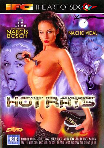 Hot Rats (2004)