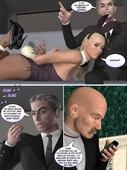 Free Adult Comics » 3D » Metrobay Comix Pleasure Pets Metrobay Comix Pleasure Pets