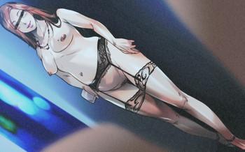 Ishidaya - The Missus Club Vol.5 - Gekisatsu! Summer Wives