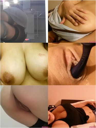 Turkish Teen With Big Tits Makes Nude Pictures