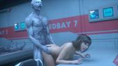 Affect3D - Sci-Fi Experiment Melisa Report
