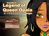 LEGEND OF QUEEN OPALA ORIGIN 102