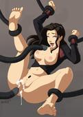 Avatar Hentai Art - Asami Sato