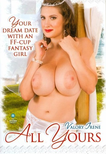 Valory Irene All Yours – FF-cup Natural hooters