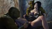 Affect3D - Secret of Beauty: Orc Ritual