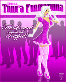 Tranart – Kwon Lee Trans Formations Vol 2