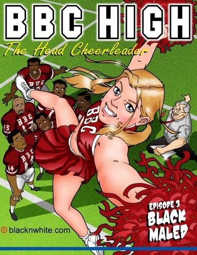 BNW- BBC High The Cheerleader 1-3