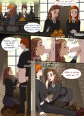 StormFedeR The Charm Harry Potter