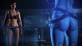 Miranda Lawson – Mass Effect