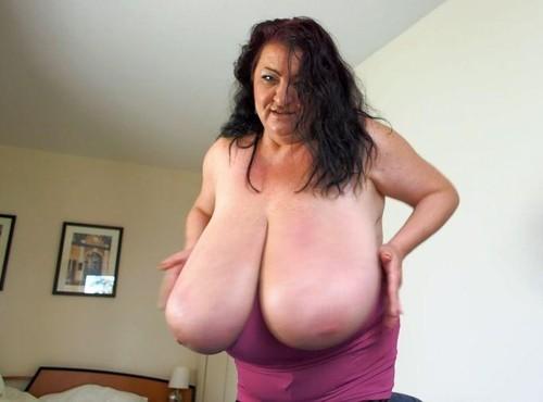 Sabrina Meloni – Gigantomastia Tits HD 720p