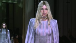 Kendall Jenner Transparencias Paris Fashion Week 2016