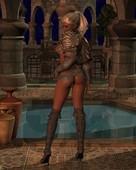 3Dfanxxx - Lorelei Mave
