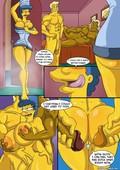 Kogeikun – Marge's Erotic Fantasies