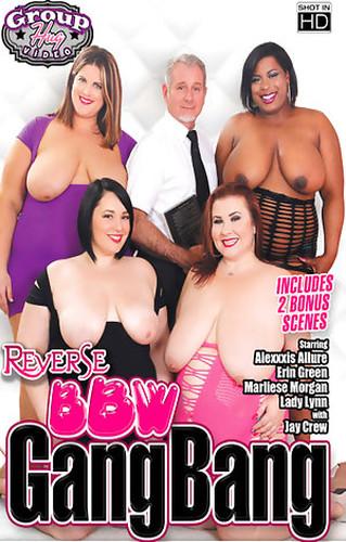 Reverse BBW Gang Bang 2015   Jay Crew, Lady Lynn, Alexxxis Allure, Erin Green, Marliese Morgan
