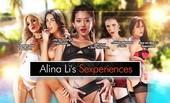Alina Li's Sexperiences (lifeselector,SuslikX)