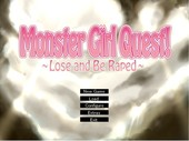 Toro toro Resistance Monmusu Quest Monster Girl Quest! ~Lose and be Raped~ (Repack)