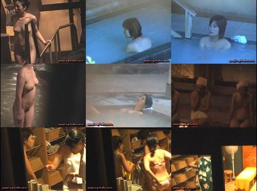 peeping-holes 投稿作品!元オリーブ撮影隊の張込み!ぷるるん秘境温泉Vol.3-Vol.4