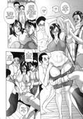 [Sawada Daisuke] Sex Swim Club