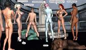 Metrobay comix - In Deep 10-13
