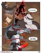 tailheat comics