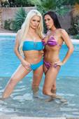 Alexis Ford & Rachel Starr - Rachels Slutty Secrets (lesbian)