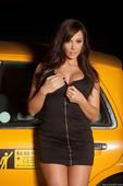 Destiny Dixon - Sex Cab (solo)
