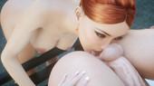 Lord Kvento – Anastasia & Eve Under Arrest 2