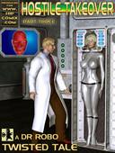 HIPcomix - Hostile Takeover 1-12