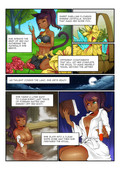 Update Magnifire - Hinas Song - 9 pages