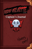 Joe Pekar - Redd Velvette 1 - The Captains Journal Addon