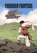 Pokkuti - Forbidden Frontiers Ch 1-9