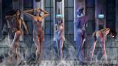 Miranda Lawson - Mass Effect